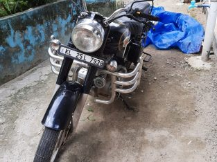 Royal Enfield Bullets for sale