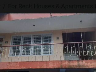 Rent home in punalur