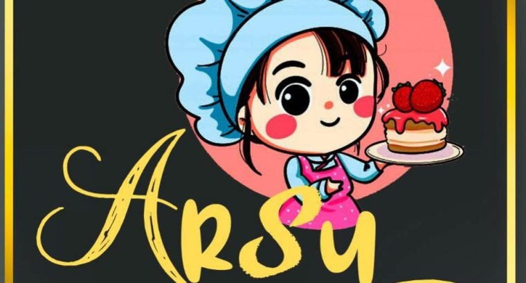 ArSu Cakes & Gifts FREE Delivery