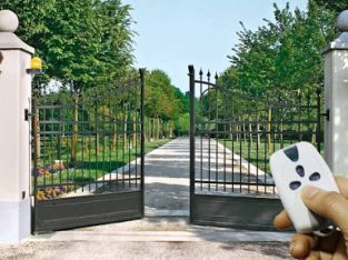 Gate Automation.. Limited Time Offer