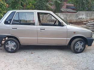 Maruthi 800 for sale