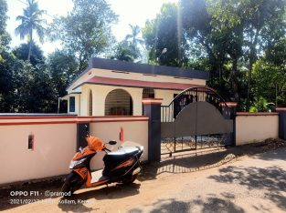 Land with Building for sale in Anchal