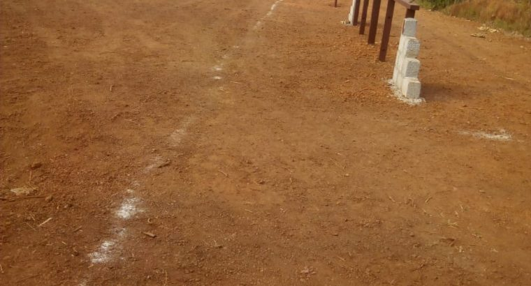 Plot for sale in Anchal