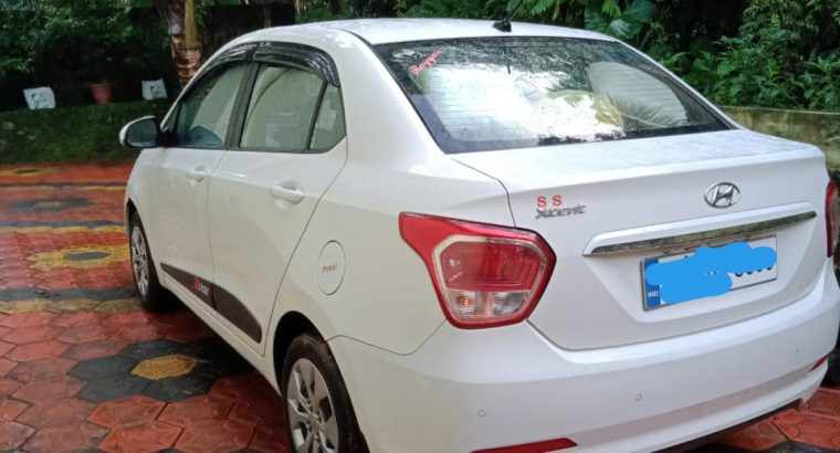 Hyundai Xcent For Sale